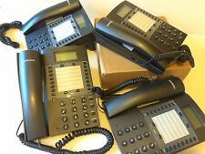 4 x Siemens AT 600 Plus Analogue Handsets (Set of 4 Telephones (1 Boxed)