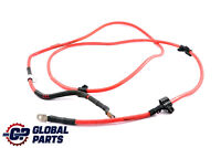 BMW 1 er E82 E88 120i N43 Positive Battery Lead Cable Wiring Petrol 9205477