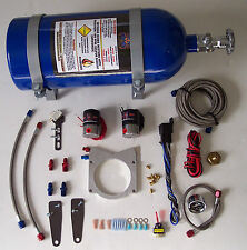 LS2 GTO CORVETTE TRAIL BLAZER NITROUS KIT NEW