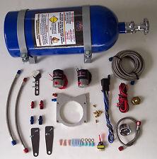 Ls2 Gto Corvette Trail Blazer Nitrous Kit New