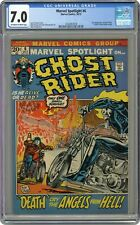Marvel Spotlight #6 CGC 7.0 1972 3743367018