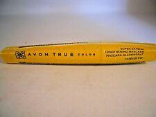 Avon True Color Super Extend Lengthening Mascara Brown/Black New
