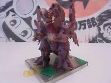 Godzilla Kaiju Diorama Mini Figure Destoroyah 28-10-30 Toho Japan