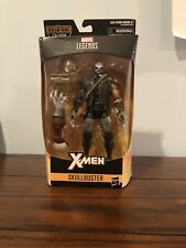 Marvel Legends X-Men Skullbuster Hasbro Caliban BAF Series