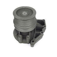 US Motorworks US6344 Cummins ISX NEW Water Pump 12 groove pulley 4089910 4089158
