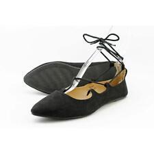 Zapatos planos de mujer negro talla 40