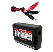 Cargador Balanceador para Baterias de Litio LIPO Li ion 3 Cee 11.1V 800 mah 4332