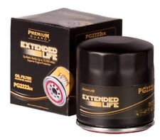 Engine Oil Filter-Extended Life Oil Filter Parts Plus PH48EX