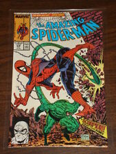 AMAZING SPIDERMAN #318 VOL1 MARVEL COMICS SPIDEY AUGUST 1989
