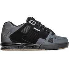 Scarpe Globe Shoes SABRE Dark Shadow Black Split Uomo Donna Schuhe Chaussures