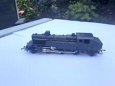 Triang R653 Continental SNCF Prairie loco 2-6-2  - spare or repair