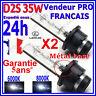 AMPOULES D2S XENON LAMPE 35W HID PHARE FEU 12V 5000K 6000K 8000K POUR LEXUS