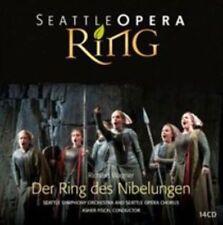 Der Ring Des Nibelungen, New Music