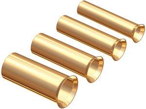 Rembus Aderendhülsen vergoldet Adernendhülsen gold plated f. Kabel 0,75 - 50 mm²