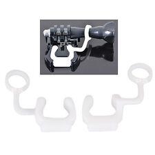 Quick Release U Silicone Rubber Lock Plug Accessories For SJ4000 SJCAM ActionPro