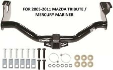 2005-2011 MAZDA TRIBUTE / MERCURY MARINER CUSTOM TRAILER TOW HITCH ALL MODELS