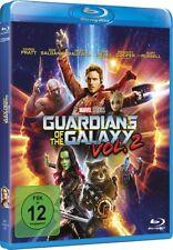 Guardians of the Galaxy - Teil: 2 (Blu-ray, 2017)