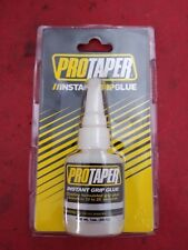 NEW PROTAPER Instant Handlebar Grip Glue 022882 1Oz. Bottle