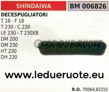 7006482210 Sponge Air Filter Trimmer Shindaiwa T230XB DM200 DM230 HT230