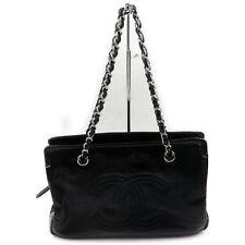 CHANEL Tote Bag COCO Chain 1126907