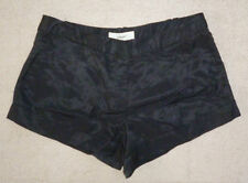 Viscose Mini, Hand-wash Only Shorts for Women
