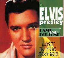 CDs de música rock Rock Elvis Presley