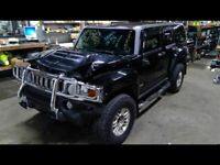 Axle Shaft Front Axle Fits 06-10 HUMMER H3 603317