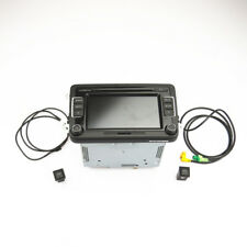 Without Reversing Car Radio MP3 CD Player & AUX USB Switch For Volkswagen RCD510