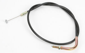 UNIVERSAL THROTTLE CABLE, FOR MIKUNI, SINGLE CABLE VM28 - VM34 CARBS 932