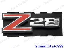 1970 1971 70 71 Chevy Camaro Z28 Grille Grill Emblem CAEM7071-1