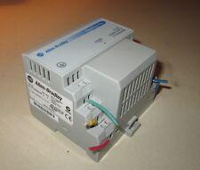 Good* Allen Bradley 2711P-Rsacdin Panel View Plus Power Supply 24 Vdc 3 A (Aa1)