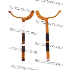 NEW APERTURE FLEX CABLE FLAT FOR CANON 17-55 mm OBIETTIVO APERTURA REPAIR PART