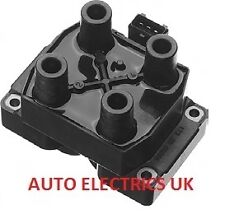 VAUXHALL CAVALIER OMEGA VECTRA 2.0 2.2 IGNITION COIL 90443900 DMB410 12598
