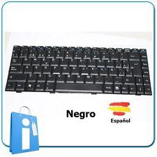 Teclado Portatil MSI 1221 PR200 1057 Medion 2120 MP-06836E0 MP-06836E0-C54 Negro