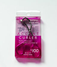 KOJI EYELASH Curler For Inner,outer&Lower lashes Makeup Tools No.100 1pcs Japan