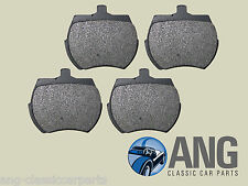 MG MIDGET, AH SPRITE '66-'79 FRONT BRAKE PAD SET (NEW) GBP281
