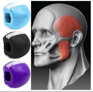 Original Jawline Jaw Exerciser Face Toner Muscle Jawzrsize Anti-Wrinkle Toning