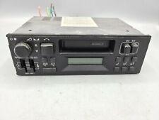 1989-1992 Volvo 240 Factory Cassette Radio Stereo