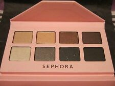 BNIB SEPHORA LTD ED THE ROMANTIC 8 SHADE EYE SHADOW PALETTE~GREAT FOR TRAVEL!