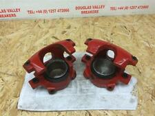 Dodge Charger Brake Calipers - 1969 Dodge Charger Brake Calipers - B Body Calipe