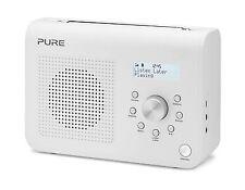 Pure Tragbare Radios mit Kopfhörerbuchse