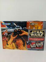 Star Wars Micro Machines Luke's Binoculars Yavin Rebel Base 1996