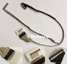 pantalla LCD Vídeo Cable Para HP Pavilion G6 G6-1000 Serie Portátil DD0R15LC000