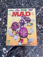VINTAGE MAD Comic Magazine #281 SEPT 1988
