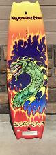 New listing Hyperlite Cool Serpent Graphics Wakeboard 133 cm with Hyperlite Factor Bindings!