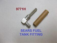 SEARS SUBURBAN 10 ST/12 SS12 ST/16 16/6 GT18 FUEL TANK SCREEN FILTER FITTING
