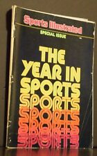 Sports Illustrated Magazine Special Issue The Year In Sports 1978