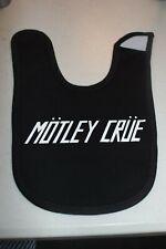 MOTLEY CRUE  Baby Bib~Cool!