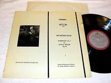 "Boult/London Philharmonic ""Elgar: Symphony No. 2"" 1979 LP, Nice NM!, MHS-1335"