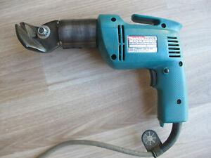 Makita 6010B EXCALIBUR Sheet Metal  Cutters Shears